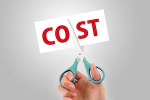 法律相談コストのカット